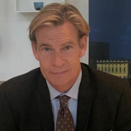 Ambassador Klas Molin