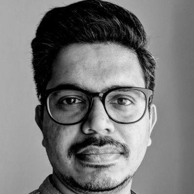 Mr. Sujith Nair Co-Founder & CEO, Beckn