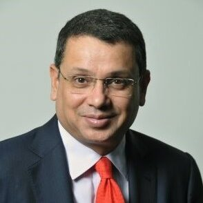 Uday Shankar is president of India's oldest and largest apex business and industry, FICCI. He has three decades of experience in the media and entertainment industry and he has been the President, Asia Pacific of the Walt Disney Company and the Chairman of Star and Disney India.